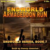 Endworld: Armageddon Run