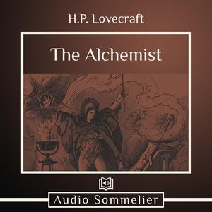 The Alchemist (ljudbok) av H.P. Lovecraft