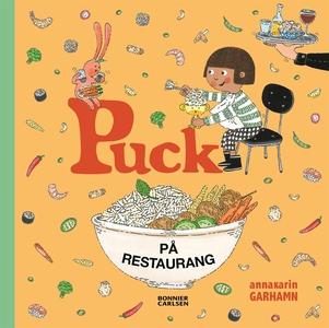 Puck på restaurang (e-bok) av Anna-Karin Garham