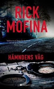 Hämndens väg (e-bok) av Rick Mofina