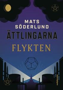Flykten (e-bok) av Mats Söderlund