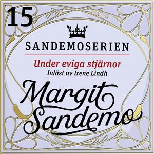 Under eviga stjärnor (ljudbok) av Margit Sandem