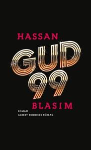 GUD 99 (e-bok) av Hassan Blasim