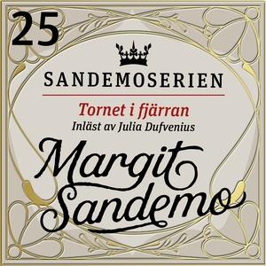 Tornet i fjärran (ljudbok) av Margit Sandemo