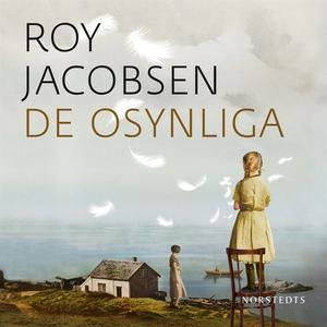 De osynliga (ljudbok) av Roy Jacobsen