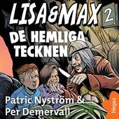 Lisa och Max 2: De hemliga tecknen