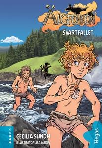 Älgpojken 3: Svartfallet (e-bok) av Cecilia Sun