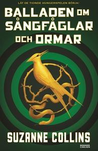 Balladen om sångfåglar och ormar (e-bok) av Suz
