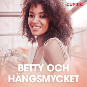 Betty och hängsmycket (ljudbok) av Cupido