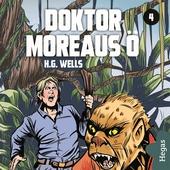 Wells-klassiker 4: Doktor Moreaus ö