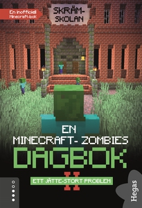 Ett JÄTTE-stort problem (e-bok) av Zack Zombie
