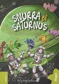 Snurra på Saturnus