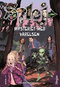 SPLEJ 11: Mysteriet med varelsen (e-bok) av Tor