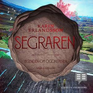 Segraren (ljudbok) av Karin Erlandsson