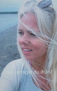 Vad springer du ifrån? (e-bok) av Cecilia Bergm