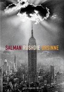 Ursinne (e-bok) av Salman Rushdie