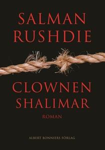 Clownen Shalimar (e-bok) av Salman Rushdie