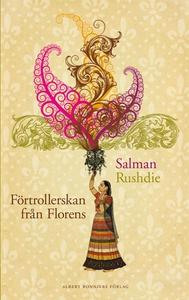 Förtrollerskan från Florens (e-bok) av Salman R