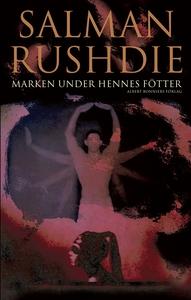 Marken under hennes fötter (e-bok) av Salman Ru