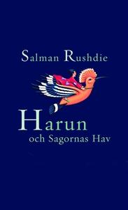 Harun och sagornas hav (e-bok) av Salman Rushdi