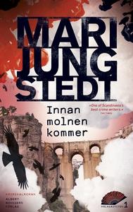 Innan molnen kommer (e-bok) av Mari Jungstedt