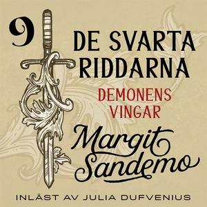 Demonens vingar (ljudbok) av Margit Sandemo