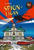 Spion-ligan