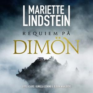 Requiem på Dimön (ljudbok) av Mariette Lindstei