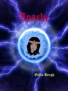 Apache: Indianflickan (e-bok) av Gillis Bergh