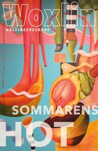 Sommarens hot (e-bok) av Leif Woxlin