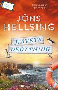 Havets drottning (e-bok) av Jöns Hellsing