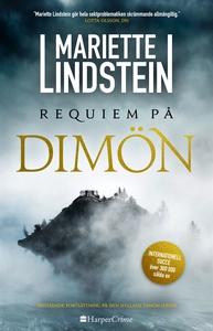 Requiem på Dimön (e-bok) av Mariette Lindstein