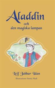 Aladdin och den magiska lampan, del 1 (e-bok) a