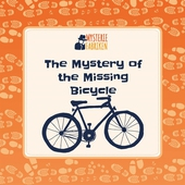 The Mystery of the Missing Bicycle