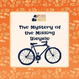 The Mystery of the Missing Bicycle (e-bok) av N