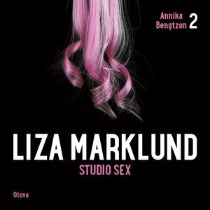 Studio sex (ljudbok) av Liza Marklund