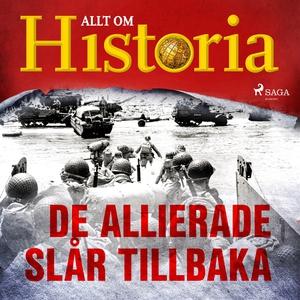 De allierade slår tillbaka (ljudbok) av Alt om