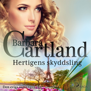 Hertigens skyddsling (ljudbok) av Barbara Cartl