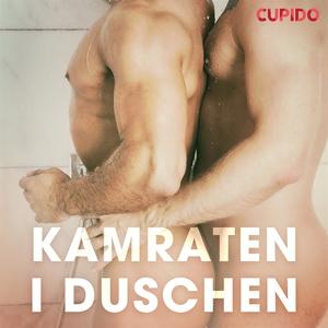 Kamraten i duschen (ljudbok) av Cupido