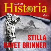 Stilla havet brinner