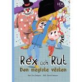 Rex och Rut - Den magiska väskan