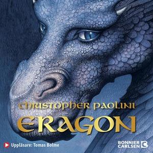 Eragon (ljudbok) av Christopher Paolini
