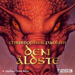 Den äldste (ljudbok) av Christopher Paolini