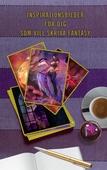Inspirationsbilder för författare som vill skriva fantasy