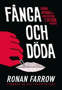 Fånga och döda (e-bok) av Ronan Farrow