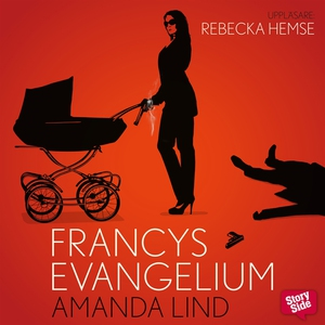 Francys evangelium (ljudbok) av Amanda Lind