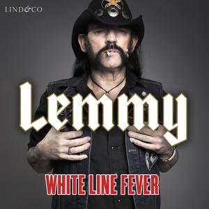 White Line Fever: En biografi (ljudbok) av Lemm
