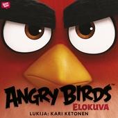 Angry Birds – Vihaisten lintujen tarina