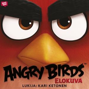 Angry Birds – Vihaisten lintujen tarina (ljudbo