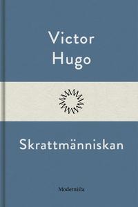Skrattmänniskan (e-bok) av Victor Hugo